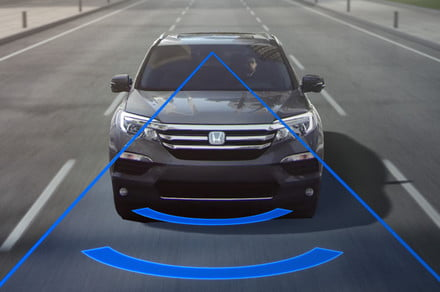 Everything you need to know about lane keep assist and lane departure warning
