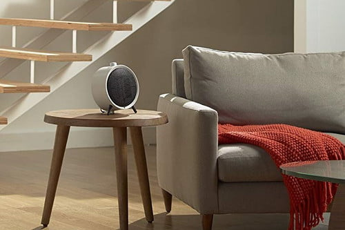 The Best Energy Efficient Space Heaters To Keep You Warm This Winter