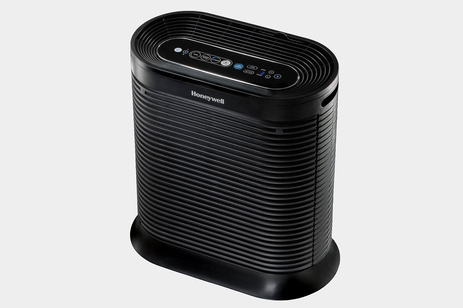 Honeywell HPA250B Air Purifier With Bluetooth Smart Controls_. Dorm Rooms  ... Part 35