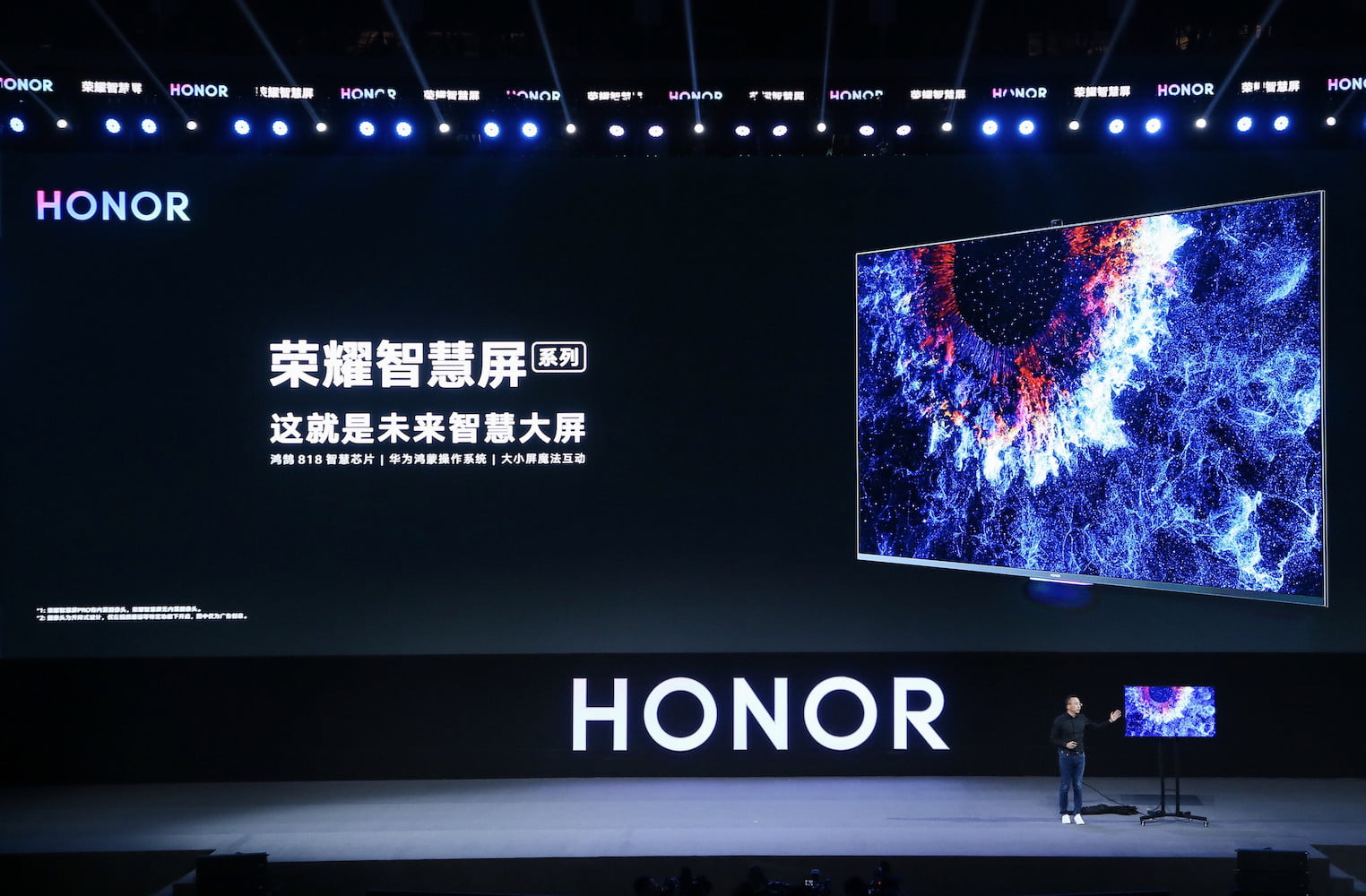 The Honor Vision is More Smartphone than Smart TV | Digital Trends