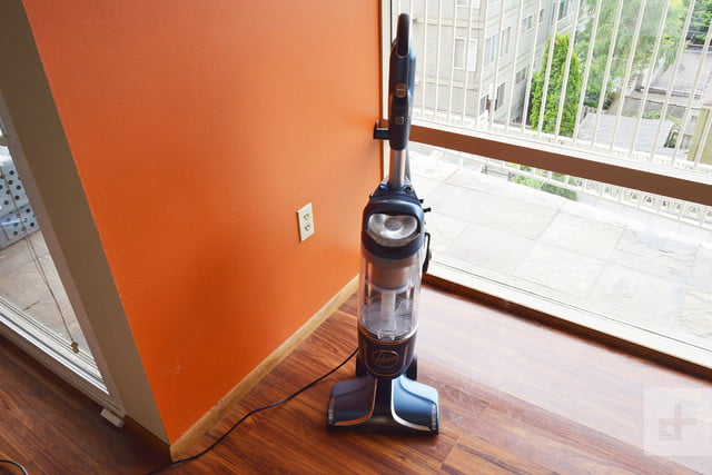 Hoover React Professional Pet Plus Review Digital Trends