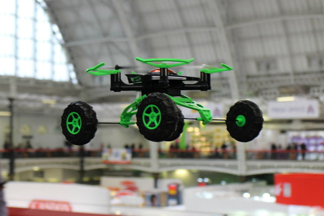7 super cool tech toys we saw at the London Toy Fair 2018