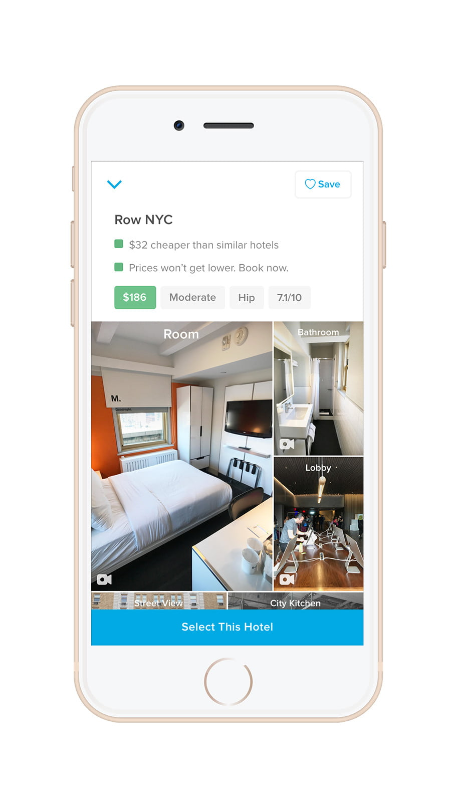 Along With Determining When The Best Time To Book Is New Hotel Tool Inside Of Hopper Also Helps Travelers Plan Their Trip