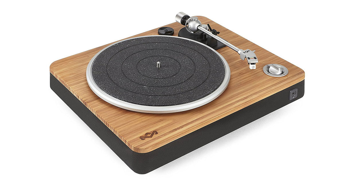 house of marley stir it up turntable review digital trends rh digitaltrends com