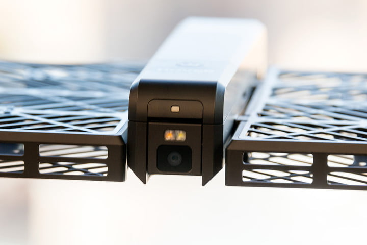 Hover Camera Passport drone review