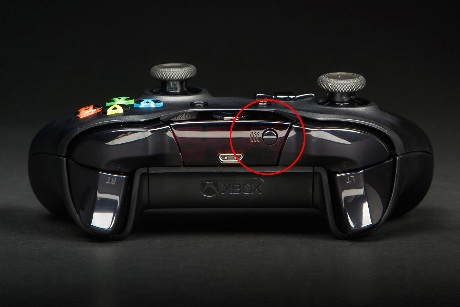 xbox one controller wont connect to pc usb