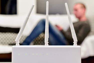 How to Extend Wi-Fi Range with Another Router: DIY Access Points and