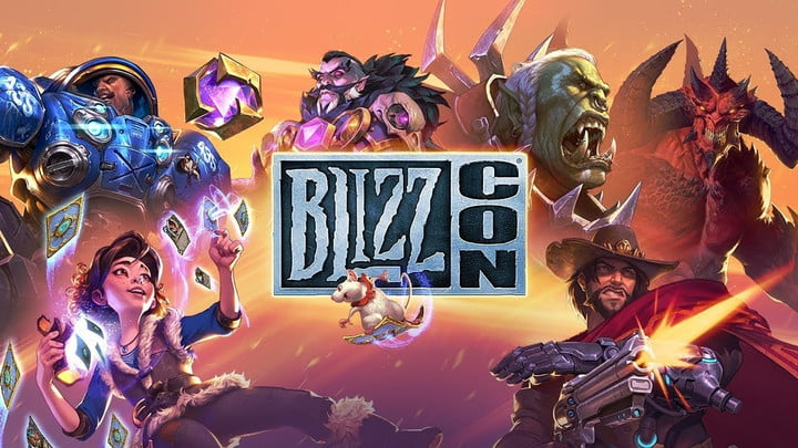 how to watch blizzcon 2018 3