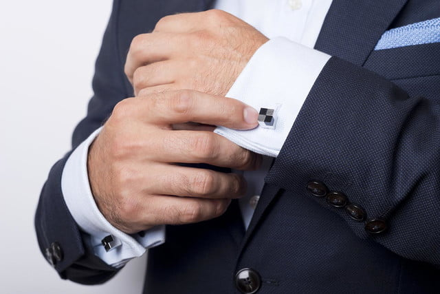 The Manual Guide: How to wear French cuffs