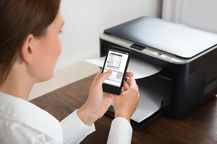 How to print from iphone to non wireless printer — pic 2