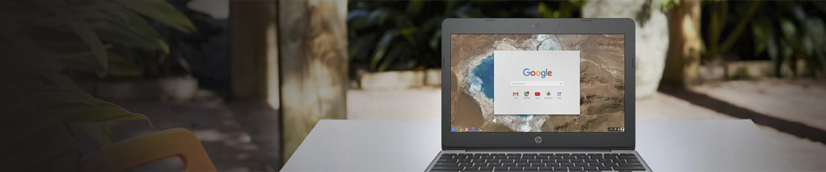 The first ever AMD-powered Chromebook will make you wish you had Intel inside