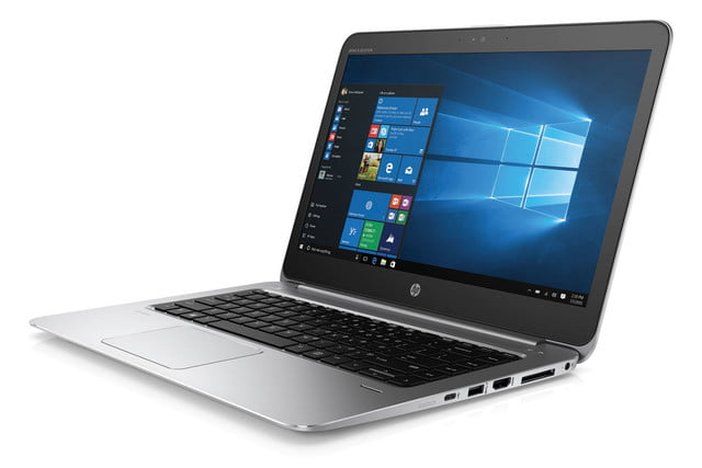 hps new elitebook folio is a half inch thick laptop with 4k display hp 1040 g3 hp20150916652