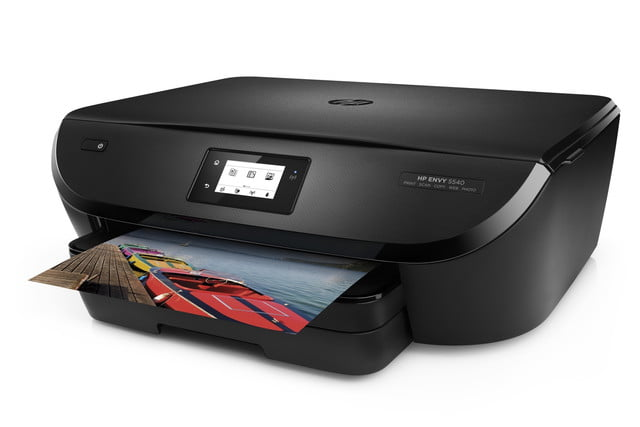 hp puts spotlight on instant ink refill program with new inkjet printers envy 5540 product