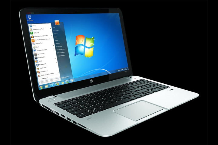 Windows 7 Still Dominates The Desktop Os Market With A 60 Percent Majority Hp Laptop