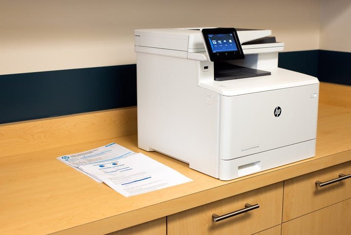 Someone Is Selling A Mass Printer Hacking Service Digital Trends