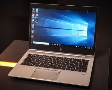 HP's Updated Laptop Battery Recall Now Includes 78,500 Affected