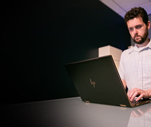 Can a laptop be too fast for its own good? HP's Spectre x360 made us wonder