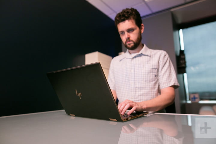 HP Spectre x360 15-inch (2018) 2-in-1 Review