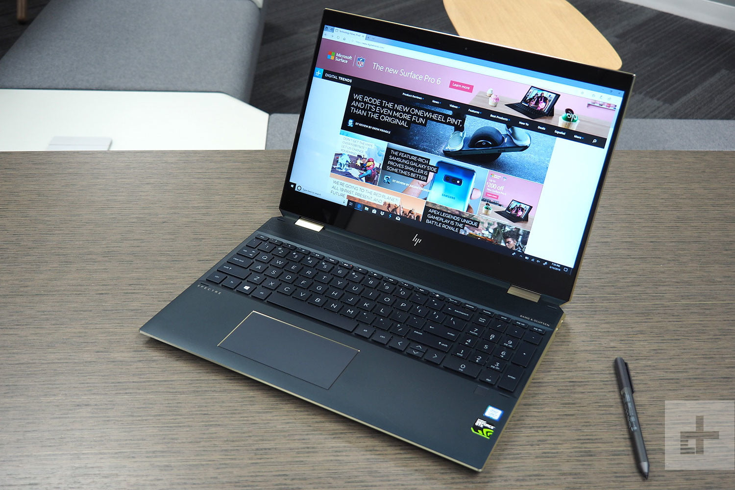 HP's new 2-in-1 is the go-anywhere, do-anything laptop you've been waiting for