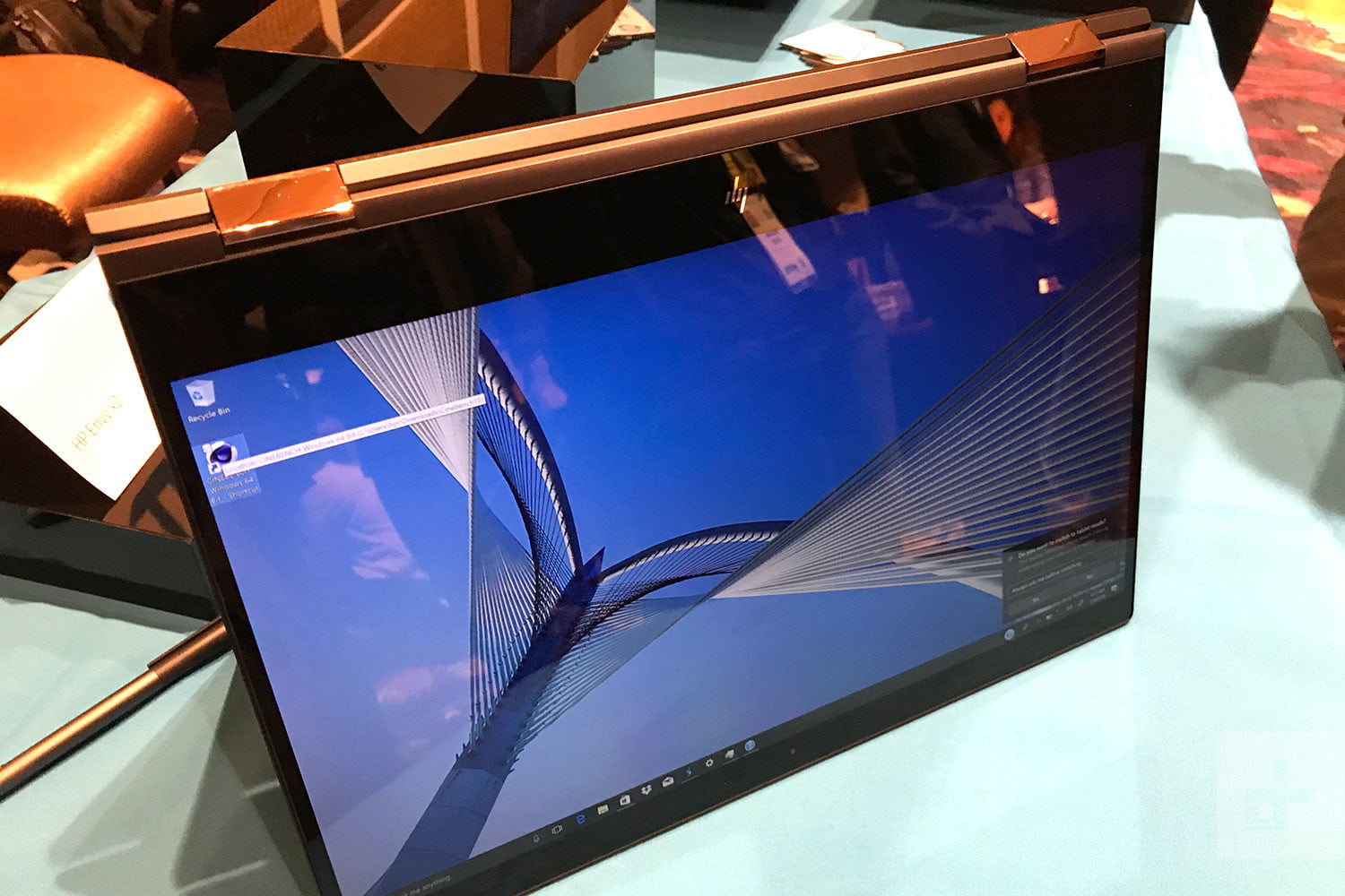 OLED Laptops And Monitors Are Missing At CES 2018   Digital Trends