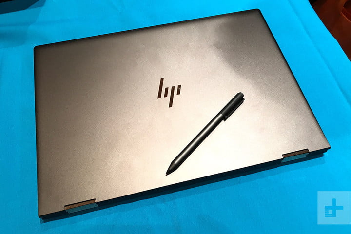 HP Spectre x360 15-inch (2018) review