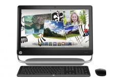 HP TouchSmart 520-1070 Review