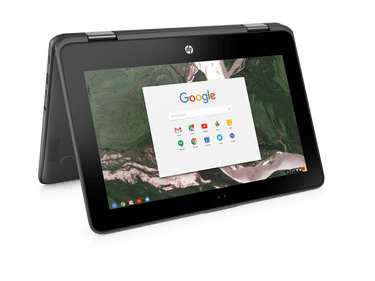 Google Releases Chrome OS 57 to Stable Channel, Adds Tablet-Friendly
