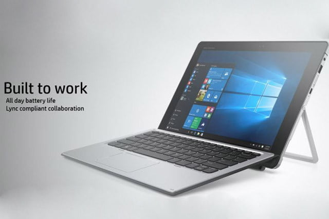 hps new elite x2 business laptop is entirely silent hpelite01