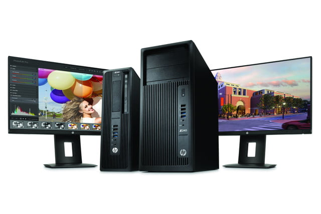 hps new workstations are built with input from real users and it shows hpz240 1