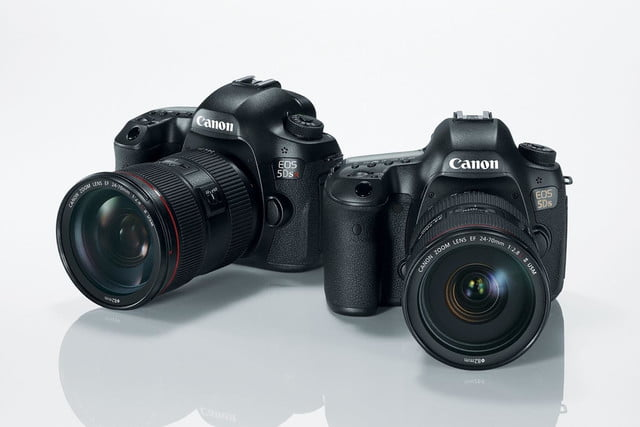 50 6 megapixel full frame sensor canons 5ds one super high resolution dslr hr r combination cl