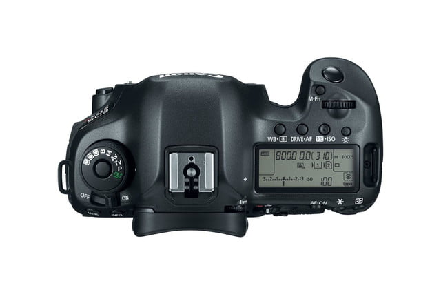 50 6 megapixel full frame sensor canons 5ds one super high resolution dslr hr r body top cl