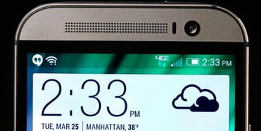 HTC One M8: 20 Common Problems and How to Fix Them | Digital Trends