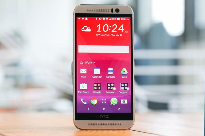Htc One M9 Problems Users Have And How To Fix Them Digital Trends