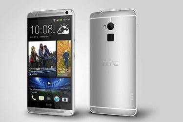 HTC One Max is official, complete with fingerprint scanner   Digital