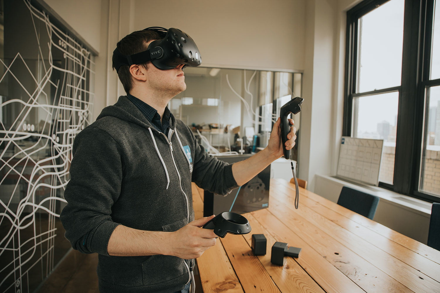 The Best Virtual Reality Apps for 2019 | Digital Trends