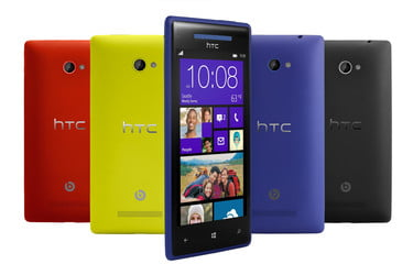 Microsoft wants Windows Phone on HTC's Android phones