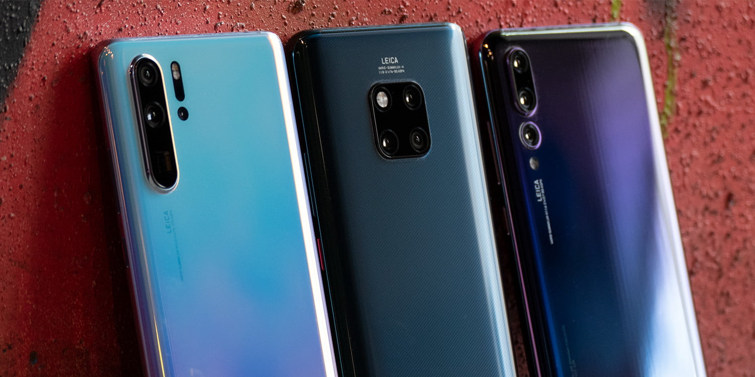 Image result for huawei mobile phones family