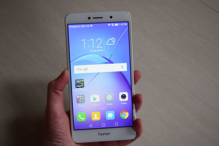 Uk residents can get the honor 6x for free heres how digital huawei honor 6x fandeluxe Image collections