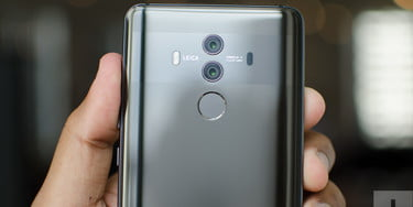 Huawei Mate 10 Pro Review | Digital Trends