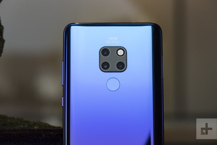 Huawei Mate 20 X EVR-L29 128GB (FACTORY UNLOCKED) 7.2