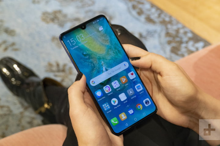 Huawei Mate 20 Mate 20 Pro And Mate 20 X Everything You Need To