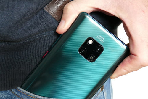 Top Huawei Mate 20 Pro Tips and Tricks   Digital Trends