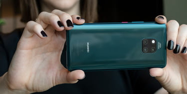 Common Huawei Mate 20 Pro Problems, and How to Fix Them | Digital Trends