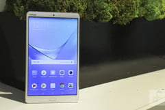 Huawei MediaPad M5 Hands-on Review