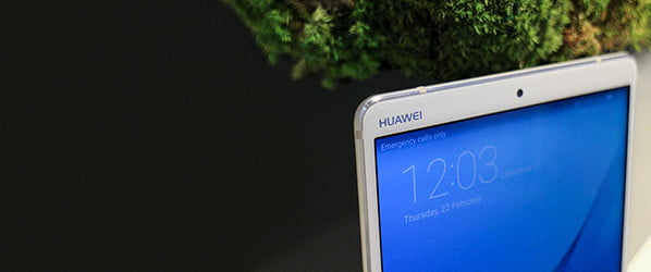 Binge a full Season of 'Stranger Things' on one charge with Huawei's MediaPad M5