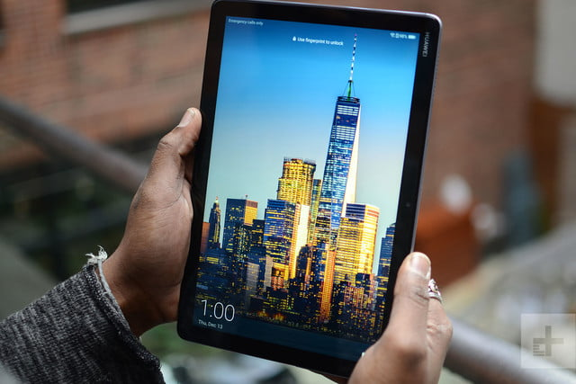 Huawei MediaPad M5 Lite hands-on review