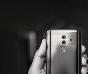 The good die young: We celebrate the brief life of Huawei's monochrome cameras