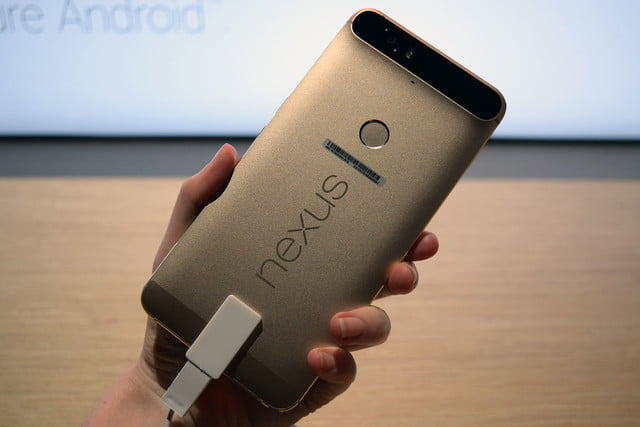 nexus 6p gold version us huawei 0103