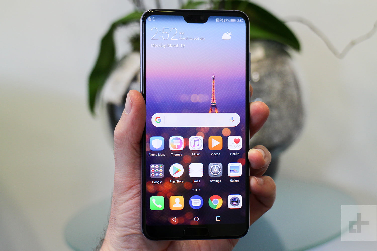 Huawei P20 Pro Vs Samsung Galaxy S9 Plus Is Two Better Than Three