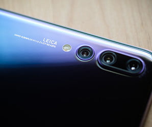 How Huawei and Leica made a camera phone so good, we  itched our DSLR